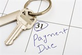 payment due and keys_160x107